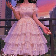 Royal Dresses, Ball Dresses, Ball Gowns, Fairytale Dress, Fairy Dress, Kawaii Fashion, Cute Fashion, Aesthetic Fashion, Aesthetic Clothes