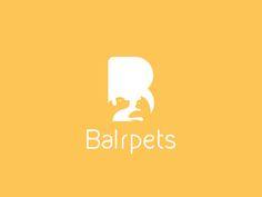 Balrpet logo by Ashish Sharma