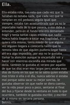 Mi Historia......💔 Gisela Mejia Short Spanish Quotes, Spanish Love Poems, Spanish Words, Thug Quotes, Sad Quotes, Love Quotes, Best Quotes, Text Messages Love, Latinas Quotes