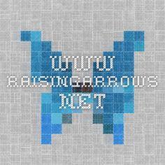 www.raisingarrows.net