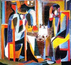 Photo by DimitryEgorov Audrey Kawasaki, Painter Artist, Monsters Inc, T Shirt Photo, Table Games, Armenia, Abstract Art, Abstract Paintings, Art Gallery