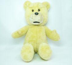 Prótese - Urso Ted Que Esconde Prótese De 13 Cm - R$ 140,00
