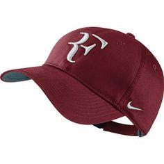 Best Selection & Sale Prices On Tennis Gear Roger Federer Cap, Nike Roger Federer, Mens Tennis Clothing, Tennis Gear, Signature Logo, Sport Outfits, Nike Men, 3 D, Baseball Hats