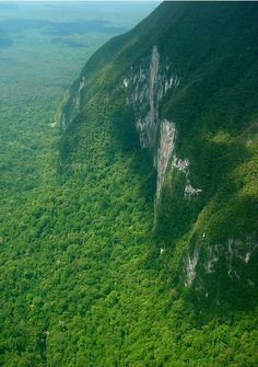 gunung mulu national park - miri, sarawak by ★ mewot ★, via Flickr
