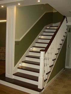 Stairs, Dom, Google, Home Decor, Image, Staircases, Door Entry, Stairway, Decoration Home