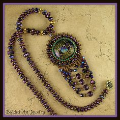 Purple Passion Necklace | Flickr - Photo Sharing!