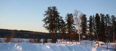 Mattagami snow