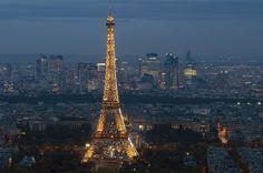 France - Paris 75014 - La Tour Eiffel   Flickr: partage de photos!