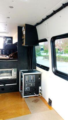 Sprinter Van Conversion Archives