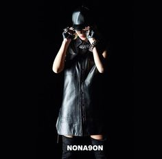 2NE1 #CL for #NONA9ON