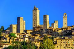 The most beautiful places in Italy - as voted by you