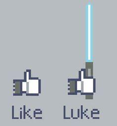Luke.