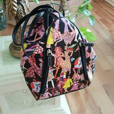Gentley use handbag. Can be carried multiple ways. Macy's handbag. Cute versatile handbag handbag from Macy's  Bags Shoulder Bags
