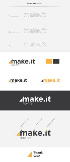 "Check out my @Behance project: ""Make.it Agency"" https://www.behance.net/gallery/46515289/Makeit-Agency"