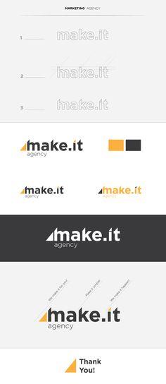 "Check out my @Behance project: ""Make.it Agency"" https://www.behance.net/gallery/46515289/Makeit-Agency"