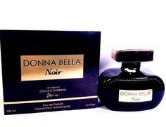 DONNA BELLA NOIR