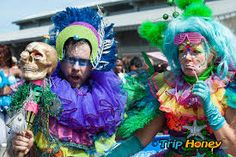 coney island mermaid parade - Google Search