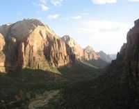 3 day national parks tour from las vegas -- $445