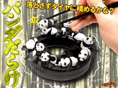 47 Adorable Panda Products