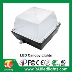 Check out this product on Alibaba.com APP LED canopy light 5k 4k parking garage gas station patrol cETL DLC UL ETL listed ceiling porking lot magnetic PC cover, 6K 3K