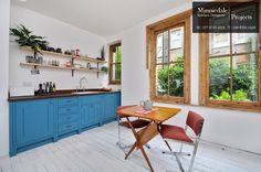 London, N16 bespoke handmade kitchen