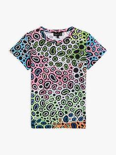 t-shirt brando Ikon Ikon, T Shirt, Collection, Tops, Women, Fashion, Supreme T Shirt, Moda, Tee