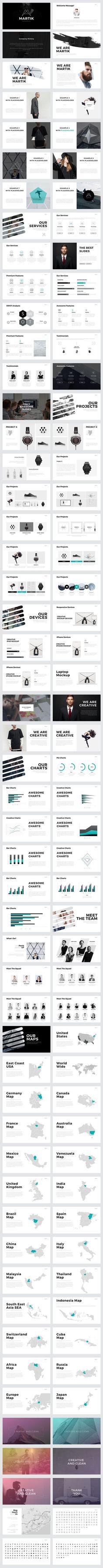 57 best presentation design inspiration images on pinterest page