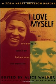 looking for zora - essay by alice walker In the essay how it feels to be colored me, zora explores her own sense of identity through a series of striking metaphors looking for zora by alice walker.