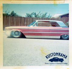 The Howard Gribble Photo Collection - Kustomrama