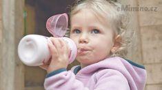 Pitný režim dětí: Jak je motivovat? - eMimino.cz Children, Young Children, Boys, Kids, Child, Kids Part, Kid, Babies