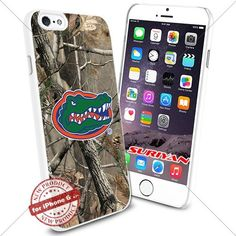 New iPhone 6 Case Florida Gators Logo NCAA #1133 White Smartphone Case Cover Collector TPU Rubber [Camouflage] SURIYAN http://www.amazon.com/dp/B015046BBC/ref=cm_sw_r_pi_dp_grJxwb07CQHNB