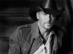 Tim McGraw