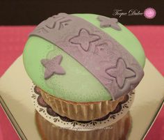Cupcake moderno!