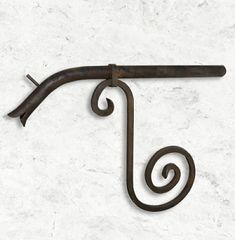Copper Large Rustic Fountain Spout  www.finegardenproducts.com
