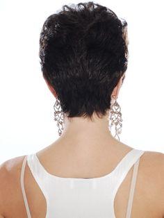 Beautiful Pixie Haircut-2