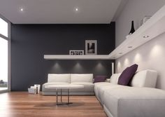 indirekte led beleuchtung esszimmer decke k che hinter oberschr nke esszimmer pinterest. Black Bedroom Furniture Sets. Home Design Ideas