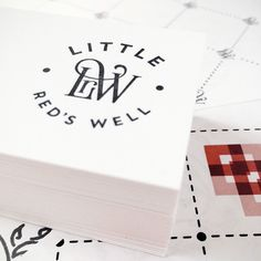 Recent+Work+//+Little+Red's+Well+Branding