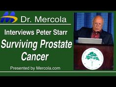 Surviving Prostate Cancer Without Surgery, Drugs, or Radiation