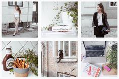 Instagram lately no. 1 – Kaffe og kjoler