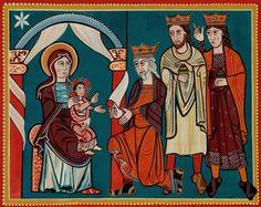 Los orígenes de la fiesta de la Epifanía - Primeros Cristianos