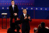 83 Early Polls: Obama Won Debate Oct 17, 2012
