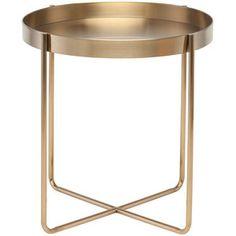 Nuevo Gaultier Side Table