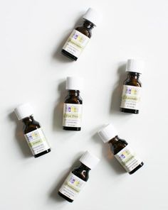 The 5 Essential Oils You Need In Your Life (+ How To Use Them)