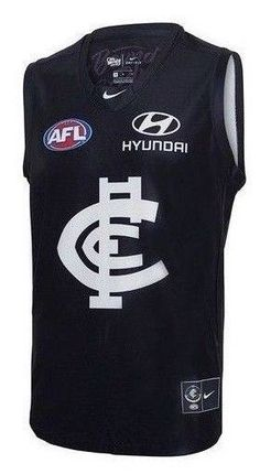 Nike AFL Carlton Blues Youth Replica Playing Jersey 2017 Size L Blue for sale online Carlton Afl, Carlton Football Club, Kelly's Heroes, Blue Nike, Nike Outfits, Cloths, The Row, Online Price, Blues