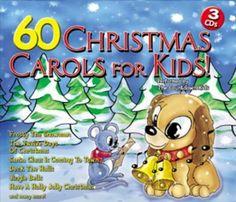 Villancicos en inglés para niños - #Infantil, #Navidad, #Villancico  http://villancicos.eu/villancicos-en-ingles-para-ninos/
