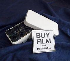 Hard Film Cases, Bikkuri - Japan Camera Hunter