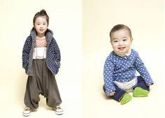 Mol - Japanese Kids Fashion series - the Chief of Fashion Mischief  Mol_Polka_Dots