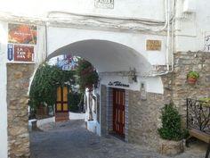 Mojácar, Andalucía, Spain