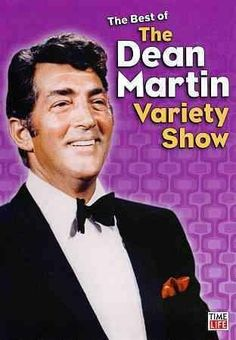 As one of the longest-running variety programs of the post-war era, THE DEAN MARTIN SHOW ran as a fixture on NBC from September 1965 through May 1974, and drew large and loyal audiences. Its format wa