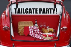 tailgate party #Ultimate Tailgate and #Fanatics